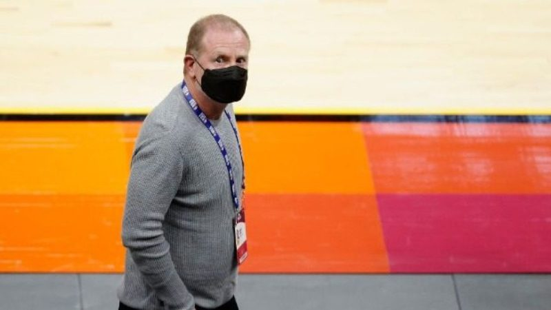 Robert Sarver Will Never Learn