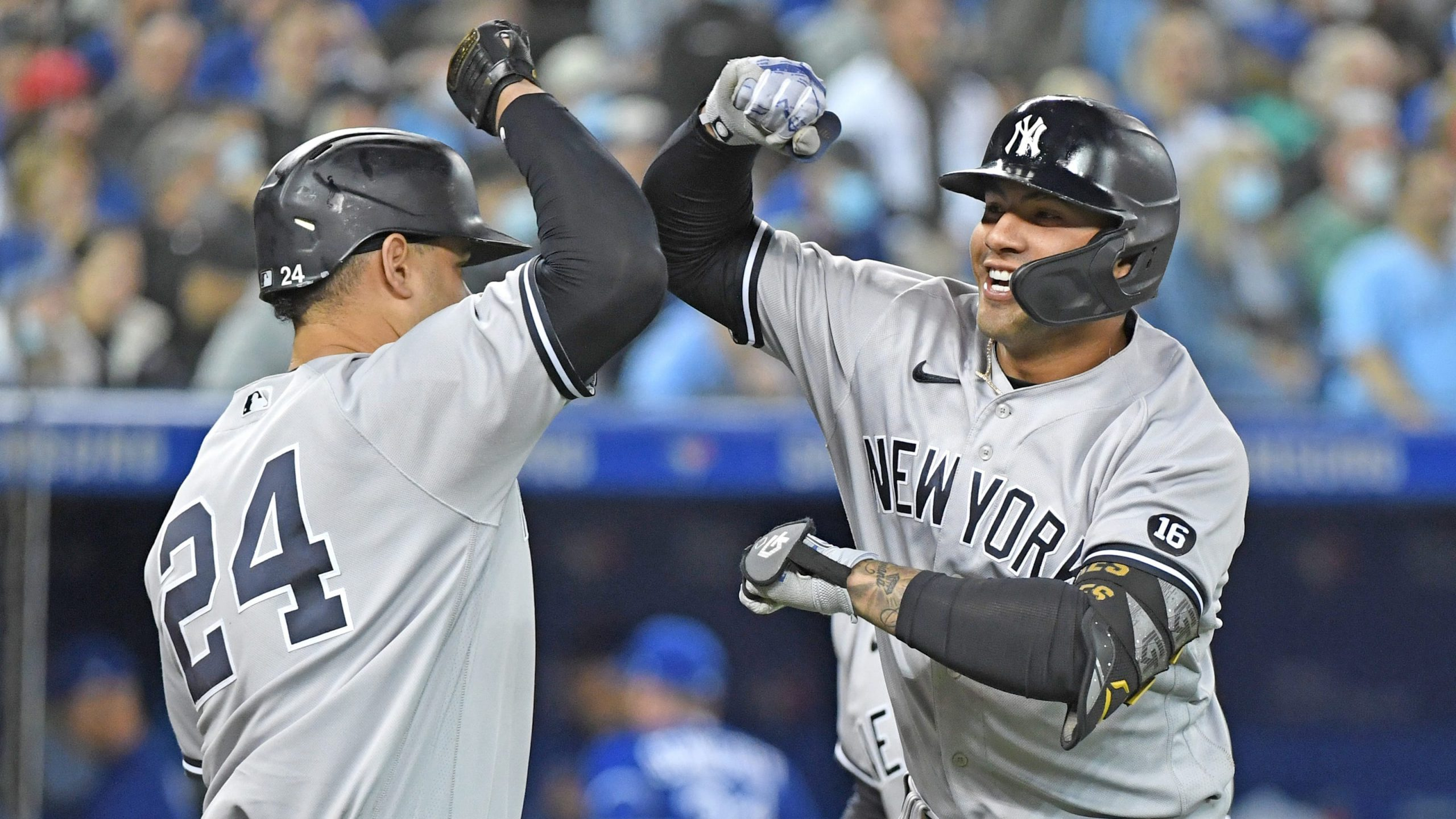 Fixing The MLB Playoff Format