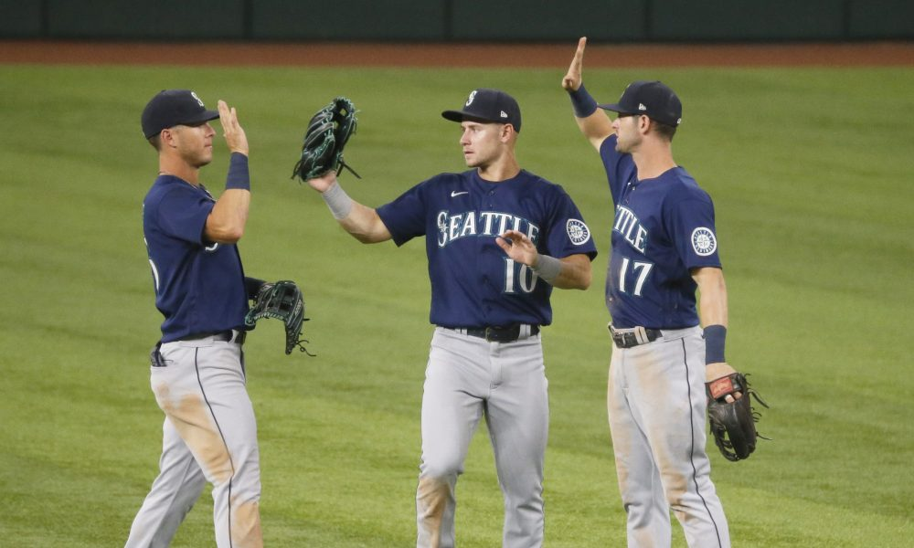 Seattle Mariners: Just Missed The Playoffs Port of Call