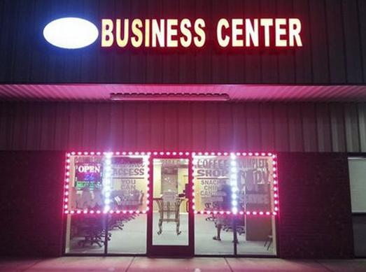 LED WINDOW STOREFRONT LIGHT PACKAGE SAVINGS  LED
