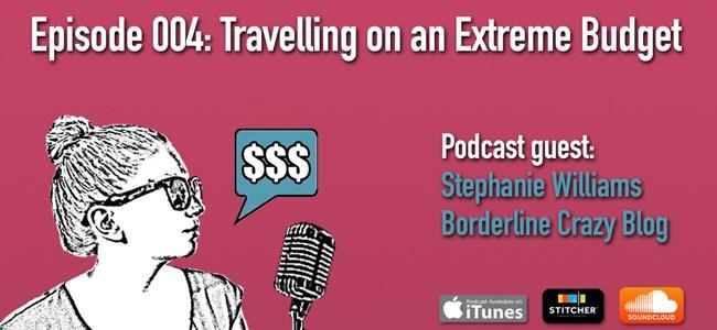 Borderline Crazy is famous!