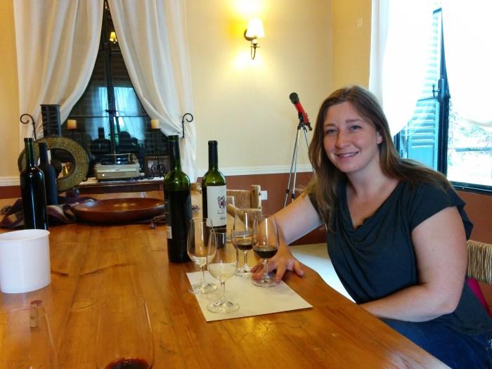 Private wine tasting San Rafael
