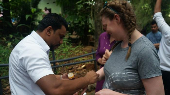 Kandy Spice Garden