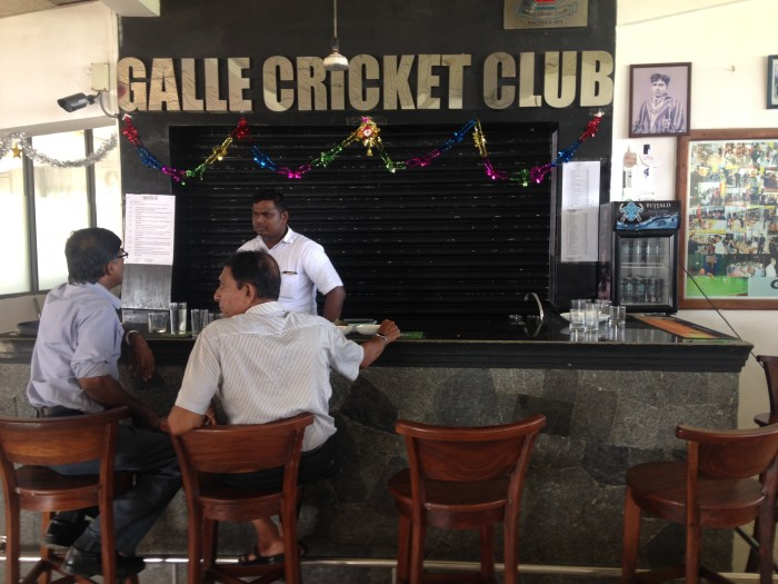 Galle Cricket Club