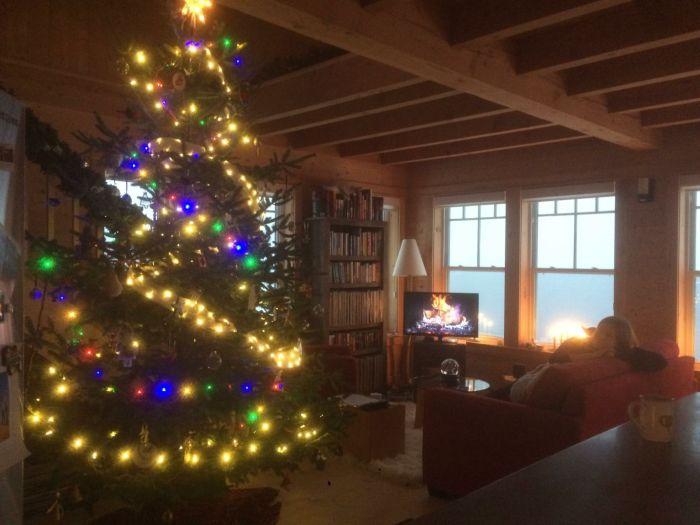 Trinity Christmas Holidays
