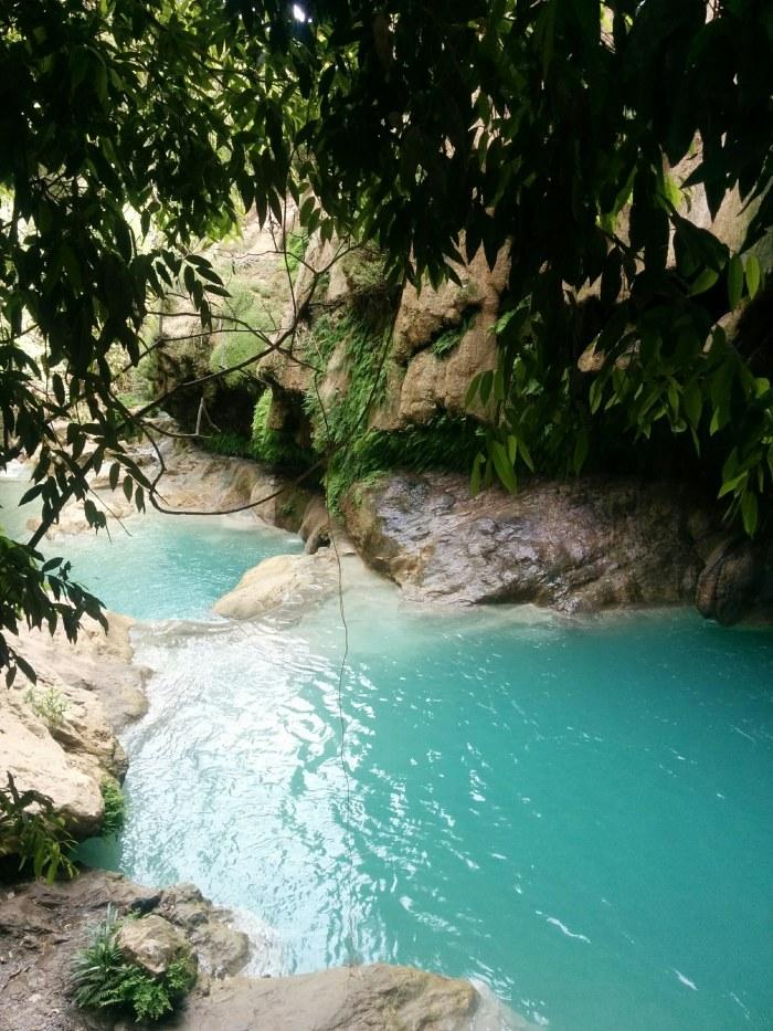 Pozos Azules Taxco