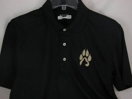New K9 Polo-Mal - Adult Clothing