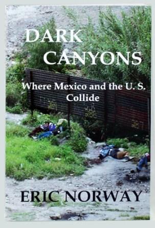 Dark Canyons - Books