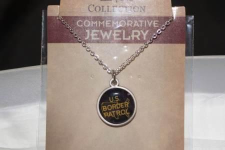 BP NECKLACE - Jewelry