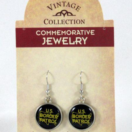 USBP EARRINGS SET - Jewelry