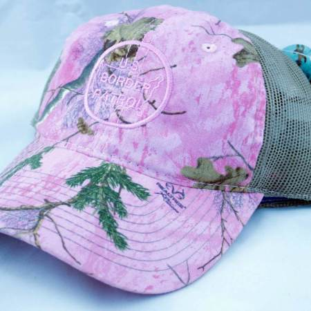REAL TREE XTRA/PINK TAN CAP - Hats