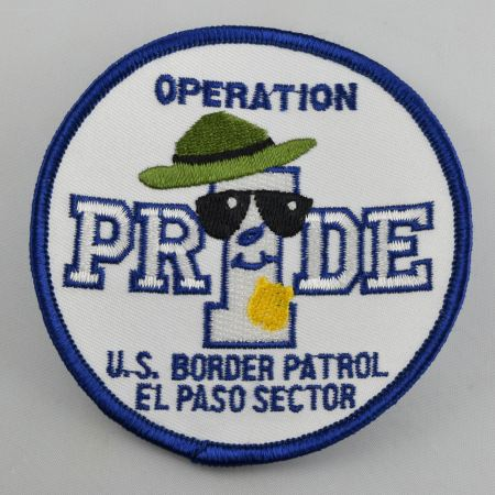 El Paso Sector Pride Patch - Patches / Decals