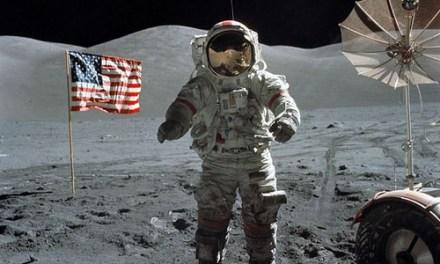 Binner: ¿Dónde hay que reclamar, en la Luna?
