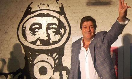 """Mariotto quiere """"iluminar la Justicia"""" y """"llevar la democratización"""" a BA"""