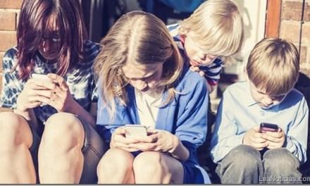 Pulgarcitos: Perfil de la generación que desespera a sus profes