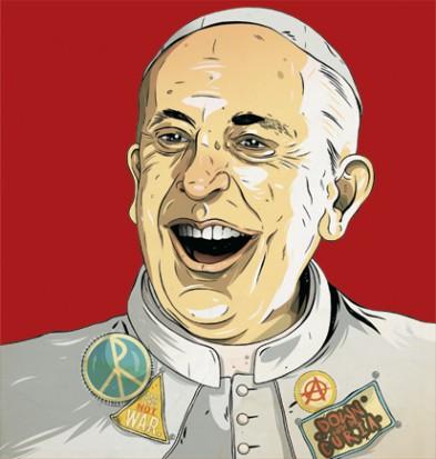 MarketPope: ¿Es Francisco el nuevo héroe del mercado?