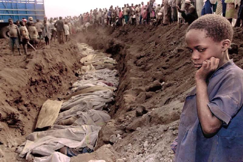Medios: ¿Por qué el genocidio de Ruanda nos enseña que las palabras matan?