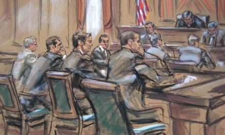 La jugada que descolocó al juez: ¿cambia la jurisdicción?