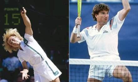Wimbledon abrió una polémica de género en el tenis profesional