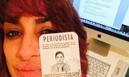 #DíadelPeriodista: entrevisté a mamá para saber por qué decidí serlo (parece que la culpa fue de mi padre)