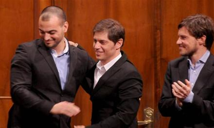 ¿Cómo CFK va a contraatacar a los buitres?