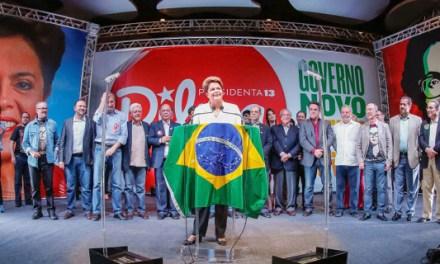 Golpe de mercado tras el triunfo de Dilma (y después acá se quejan de corridas destituyentes)