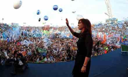 Elecciones 2015: ¿Scioli-Kicillof a Nación y Randazzo-Bossio a Provincia?