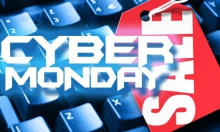 Cybermonday 2014: Papá Noel se hizo geek