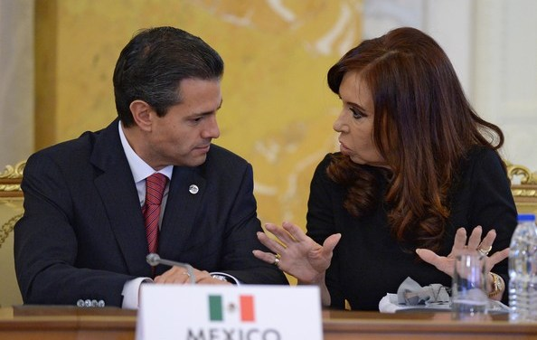 México y Brasil arden contra Argentina por sus trabas aduaneras