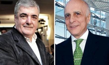 Bullgheroni y Das Neves investigados por coimas en la concesión de Cerro Dragón