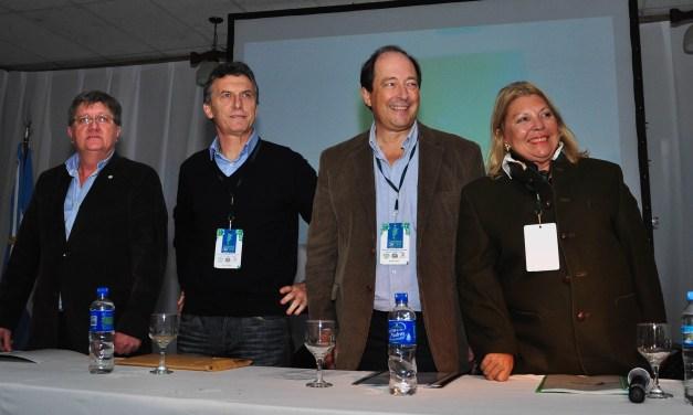 Peter Robledo: «Muchachos peronistas, ya pasó su turno»  (Nota de Opinión)