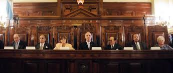 La interna de la oposición por las vacantes en la Corte
