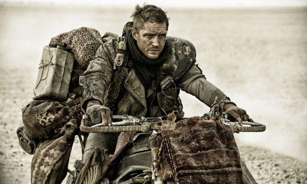 Cine de fin de semana: el regreso de Mad Max