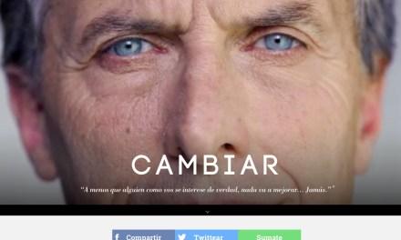 """PRO viral: ¿logró Macri """"Obamizar"""" su campaña?"""