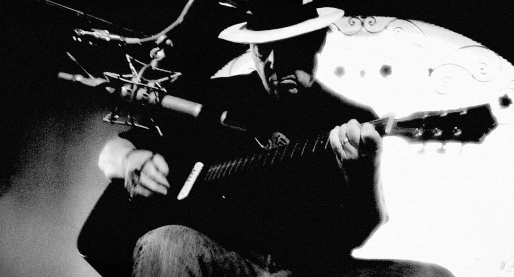Neil Young: Inconforme después de todos estos años
