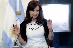 La saturación de cadenas de CFK.
