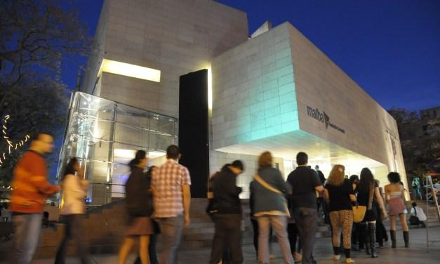 Llega otra Noche de los Museos