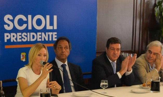 Mónica López y el ránking de los políticos tránsfugas.