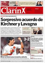 Pacto Lavagna Kirchner