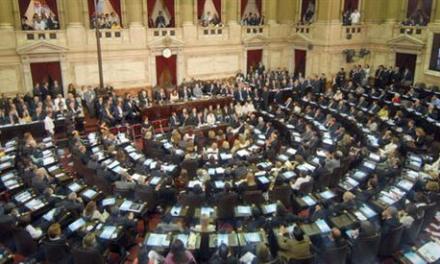 El Congreso que viene