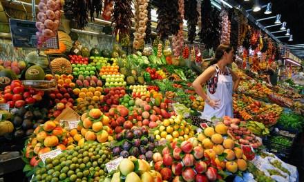 Mercados de Buenos Aires