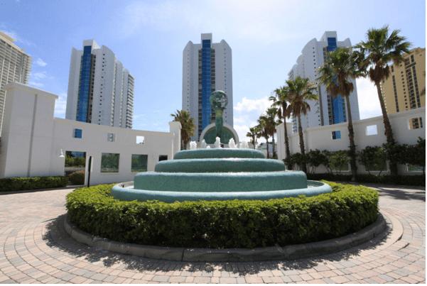 Exclusivo: El departamento de 625 mil dólares que compró un Kirchner en este complejo de Miami