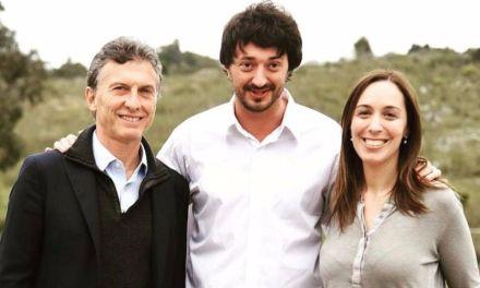 Insólitas #anecdotasdetransicion del intendente electo de Pinamar son furor en la web