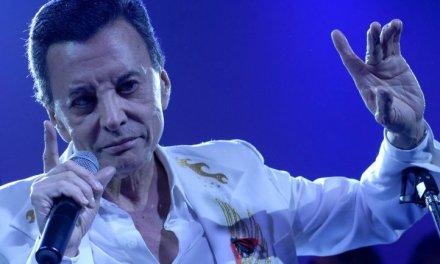 Palito Ortega: El regreso del Rey