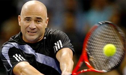 Andre Agassi: El que odia, ama