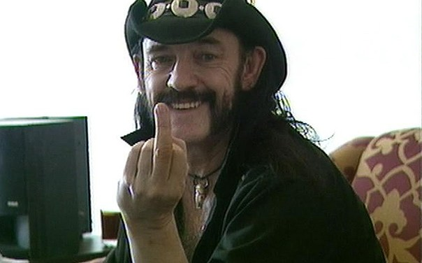 Lemmy Kilmister (1945-2015): El rock está de duelo