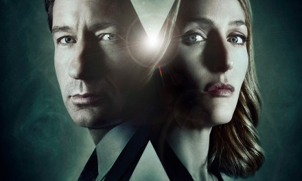 Queremos creer: el regreso de The X-Files