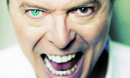David Bowie (1947-2016): El cambio final