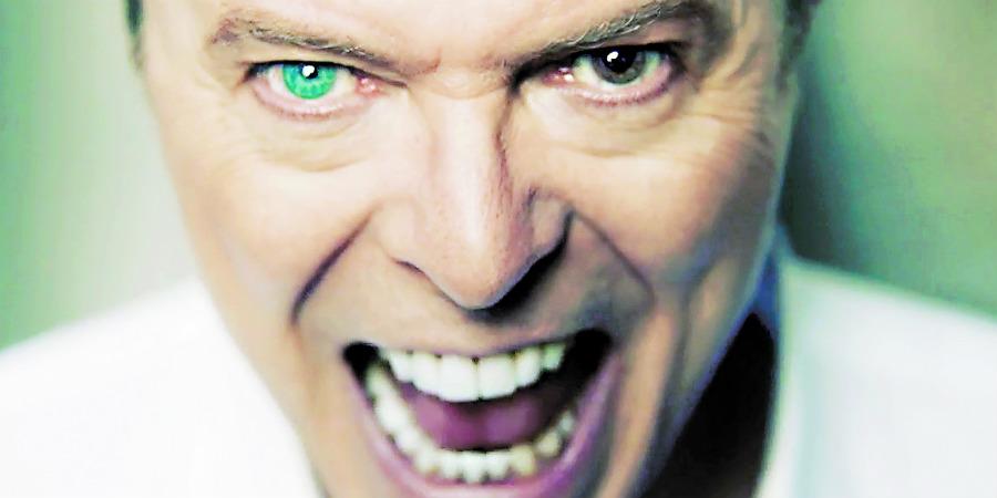 David Bowie (1947-2016): El cambio final