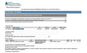 Eduardo Gallo DDJJ pagina 1